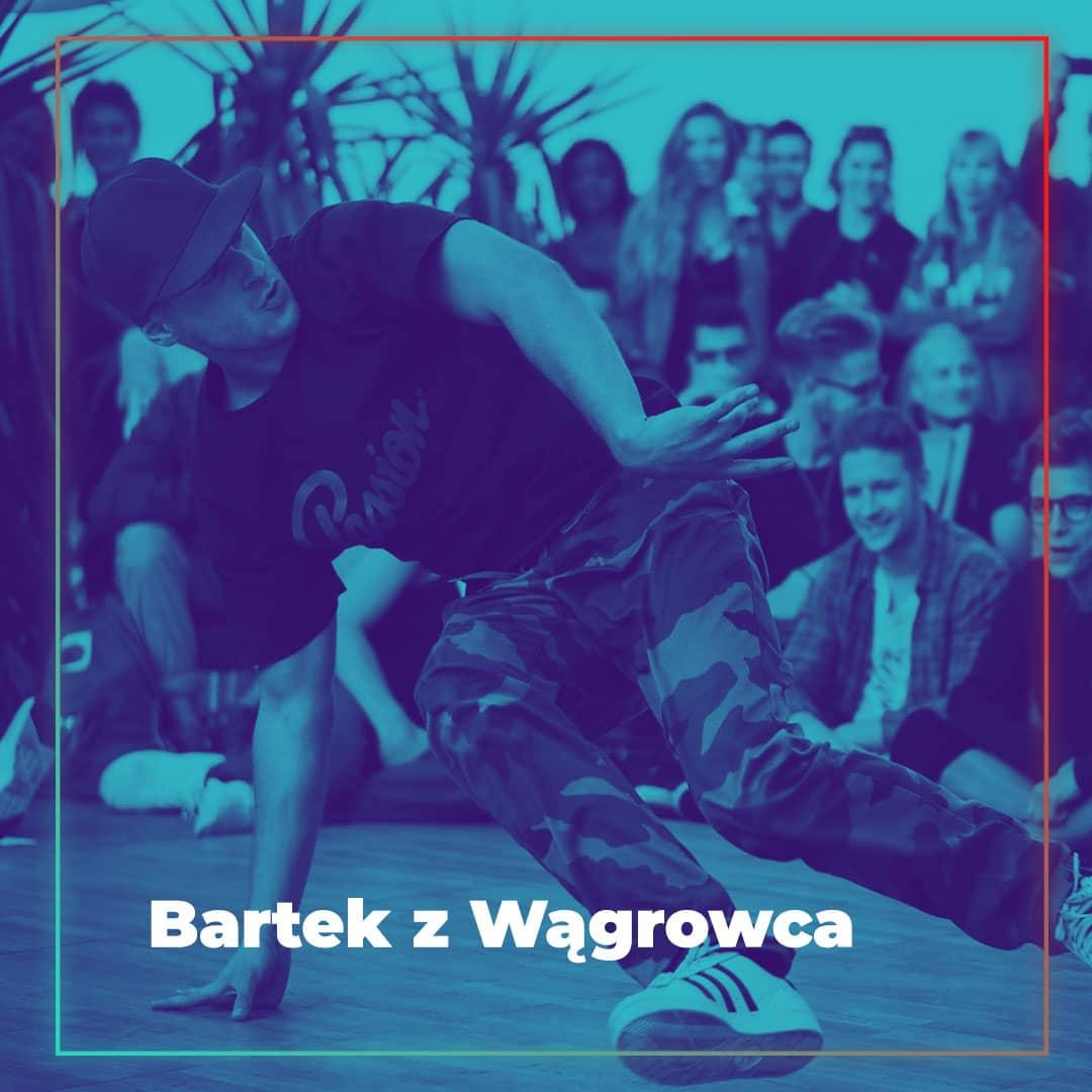 Bartek z Wągrowca