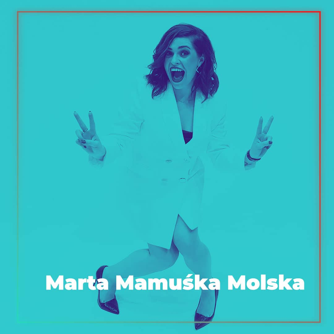 Marta Mamuśka Molska